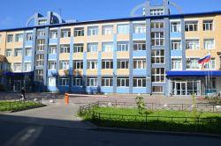Главное здание АО «Газпром газораспределение Ленинградская область», ул. Пинегина, 4