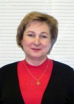 Чеглакова Елена Витальевна