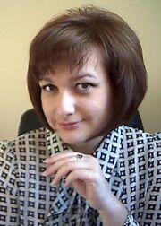 Володина Ирина Анатольевна