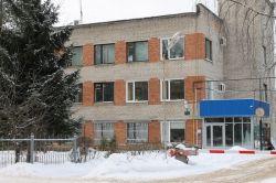 Главное здание филиала
