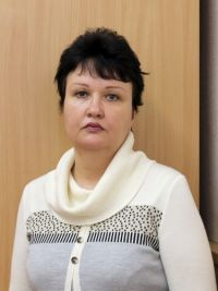 ОСИНКИНА Нонна Александровна
