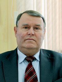 СЕЛИВЕРСТОВ Владимир Васильевич