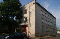 г. Ломоносов, ул. Рубакина, дом 20, литера А