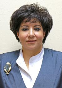 Чанышева Гульнара Шамильевна
