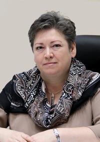 Гливко Наталья Алексеевна