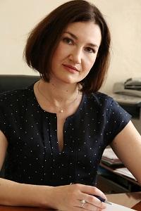 Полторак Ольга Евгеньевна