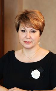 Гаркушина Светлана Валерьевна